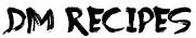 DMrecipes.com